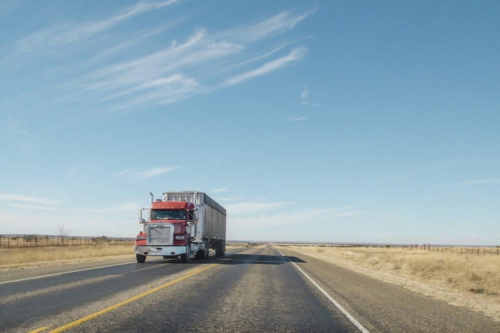 trucking insurance Cedar Hill TX
